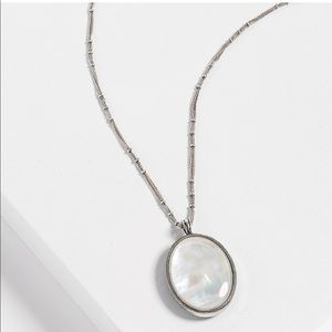 Maurices reversible berry pendant necklace